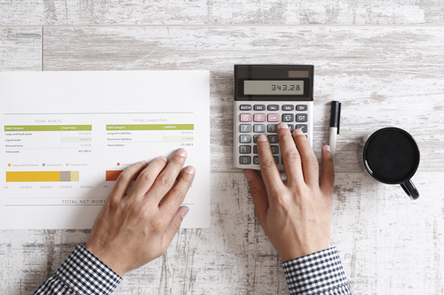 Bookkeeping Solutions